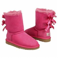 Amazon.com: UGG® Australia Childrens Bailey Bow: Shoes