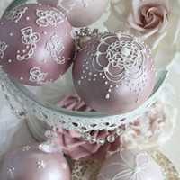 Miniature & Sphere Cakes « Cotton and Crumbs