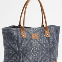 Will Leather Goods 'Batik' Utility Tote | Nordstrom
