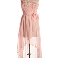 NEW: Curtain Call Dress in Pink - $62.95 : Indie, Retro, Party, Vintage, Plus Size, Convertible, Cocktail Dresses in Canada