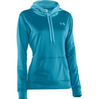 Under Armour Women's Fleece Divide Hoodie - Dick's Sporting Goods