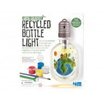 Recycled Bottle Light BOOK
