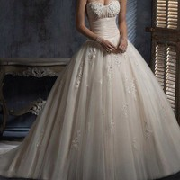 Maggie Sottero Wedding D...