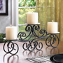 Tuscan Candle Centerpiece  from Jannie's LiveDeals