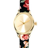 River Island Interchangable Helen Watch at asos.com