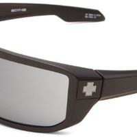 Spy Optic Mccoy Wrap Sunglasses