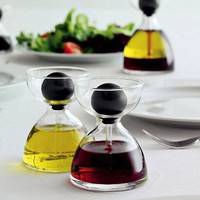 Oil And Vinegar Pipette Glasses - $80 | The Gadget Flow
