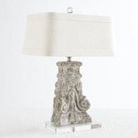 Lamps, Decorative Lamps, Accent Lamps | Lighting | Wisteria
