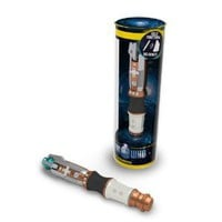 Amazon.com: Blue Ocean Doctor Who Sonic Screwdriver Wii Remote: Video Games