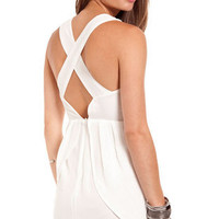 Tink Wrap Dress $33