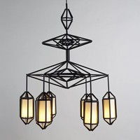 Himmeli Chandelier - ALL - LIGHTING