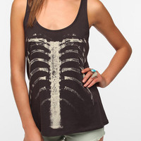 Workshop Ribcage Tank Top