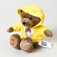 One Direction Plush Liam Bear  | Claire's