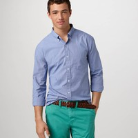 AE Printed Button-Down | American Eagle Outfitters