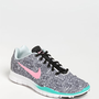 Nike 'Free TR Fit 3 Print' Training Shoe (Women) | Nordstrom