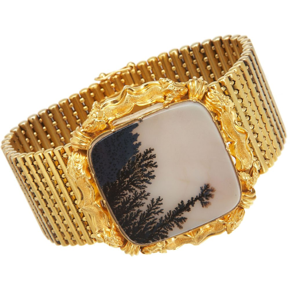 Olivia collings antique jewelry gold from barneys new york for Antique jewelry stores nyc