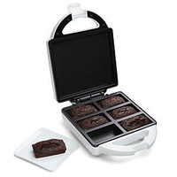 ThinkGeek :: Brownie Bar Factory