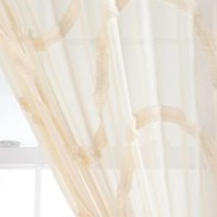 UrbanOutfitters.com > Pleated Ribbons Curtain
