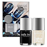 Sephora: nails inc. The Old Vic Collection: Nail Polish Sets