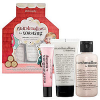 Sephora: Philosophy Marshmallows For Toasting? Trio: Gift Ideas &amp; Sets