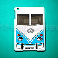 iPad mini case - VW camper Bus iPad mini cover for iPad mini