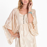 Fancy Free Angel Dress by Mink Pink - $92.00 : ThreadSence.com, Your Spot For Indie Clothing & Indie Urban Culture