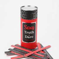 Urban Outfitters - Sexy Truth Or Dare Pick-a-Stick Game