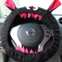 Made 2 Order LOLA Black Monster Steering by sexybeastaccessories