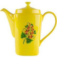 Blazing Flowers Teapot | Kitchen | TCH | 16.99 - The Contemporary Home Online Shop