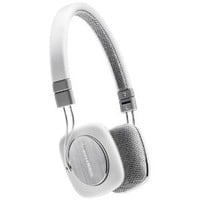 Amazon.com: Bowers and Wilkins P3 Over-the-ear Headphones White: Electronics