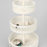 Urban Outfitters - Triple Tray Catch-All Stand