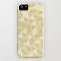 Gold Lining iPhone Case by Skye Zambrana | Society6