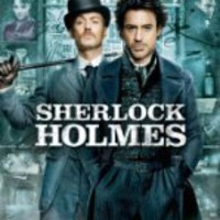 Awesome Amazon Products - Sherlock Holmes (2010)