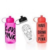 Water Bottle - Victorias Secret PINK - Victoria's Secret