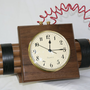 $60.00 Novelty Time Bomb Clock by gbtrains on Etsy