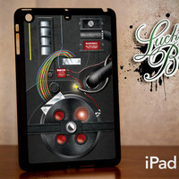 iPad Mini Hard Case - Ghostbusters Proton Pack - Tablet Cover IPM