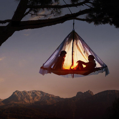 Hanging Tree Hammock- FOLLOW ME AND ENJOY<3