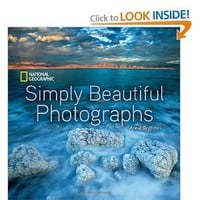 Amazon.com: National Geographic Simply Beautiful Photographs (9781426206450): Annie Griffiths: Books