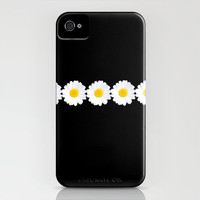 Daisy chain for iphone iPhone Case by Shalisa Photography | Society6