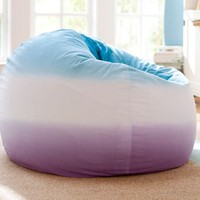Dip Dye Cool Beanbag