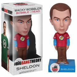 ROCKWORLDEAST - Big Bang Theory, Bobblehead, Sheldon