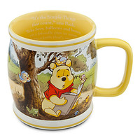 Disney Winnie the Pooh and Piglet Mug | Disney Store