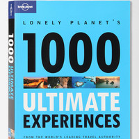 Urban Outfitters - 1000 Ultimate Experiences By Lonely Planet