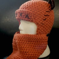Star Wars Ewok Wicket Hat ALL SIZES Back ordered by BeeBeeKins