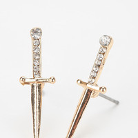 Urban Outfitters - Sword Earring