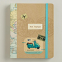 Bon Voyage Pocket Planner