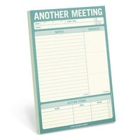 Another Meeting Note Pad - Whimsical &amp; Unique Gift Ideas for the Coolest Gift Givers