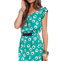 Daisy Field Dress $19