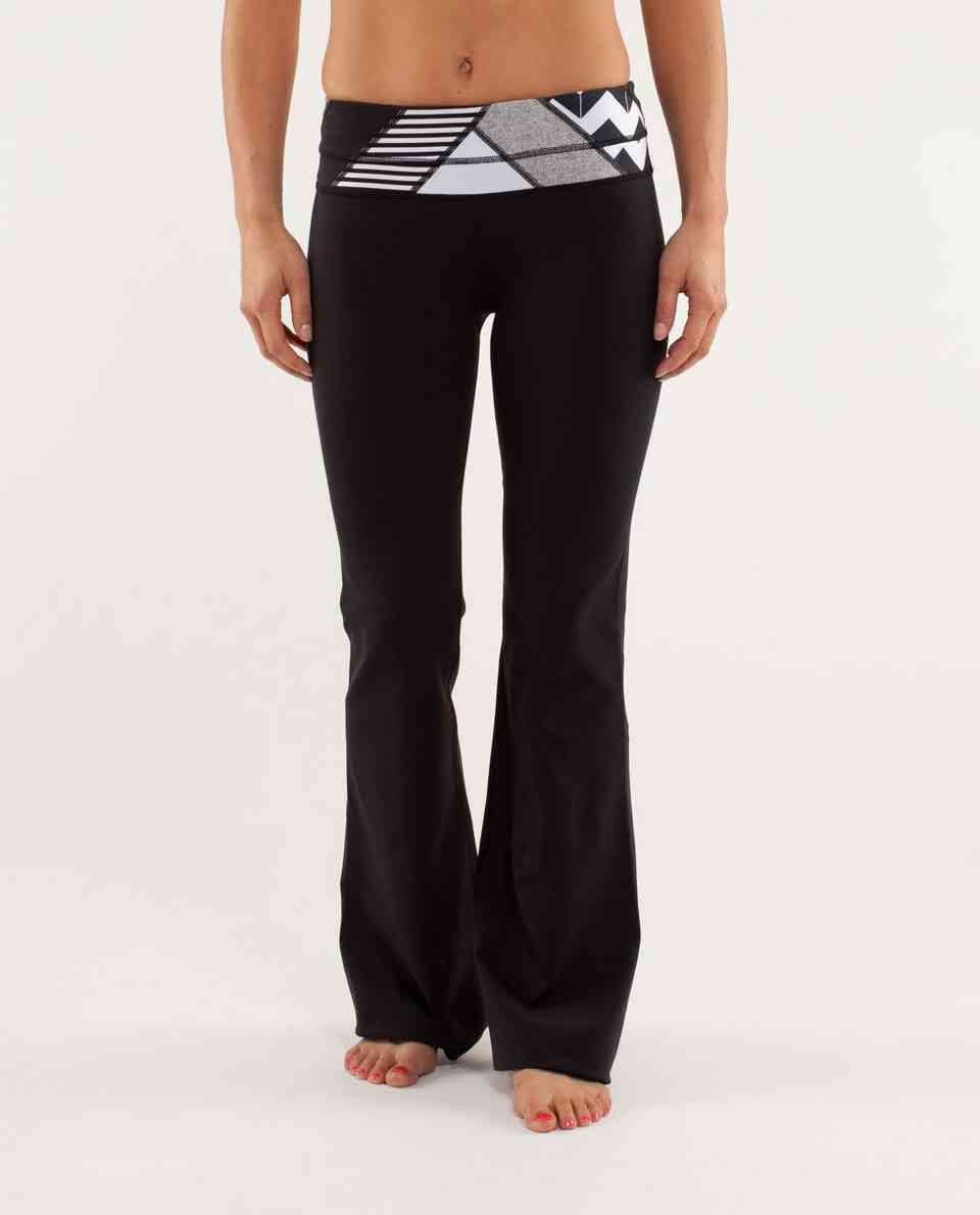groove pant *new (regular) | women&#x27;s pants | lululemon athletica
