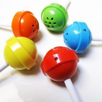 MollaSpace- Lollipop MP3 Speaker